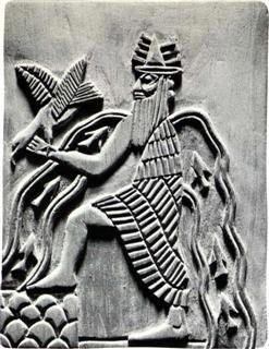 Mitologia Suméria: Enki