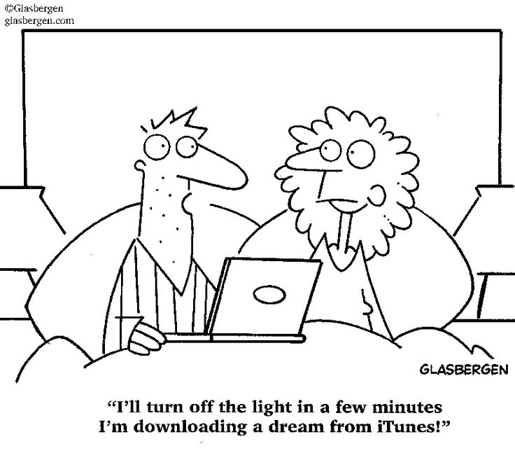 Medical Technology Randy Glasbergen Glasbergen Cartoon