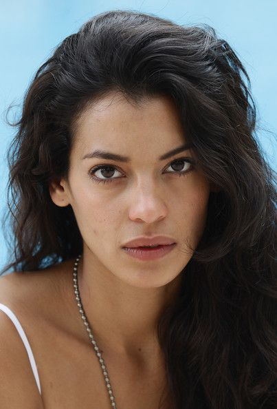 "Stephanie Sigman Pictures ""Miss Bala"" Portrait Session - 64th Annual Cannes Film Festival -"