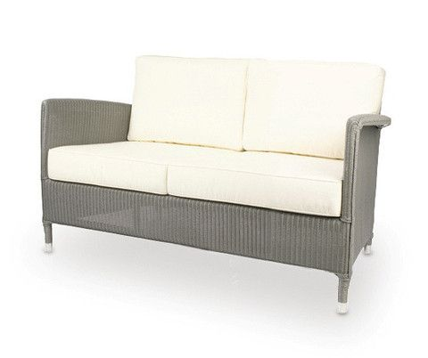 Deauville Lounge Sofa 2 seater