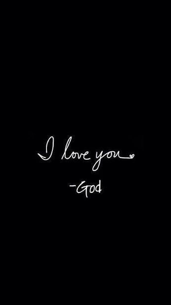 God Loves You - Share or Like if you feel his love - http://www.facebook.com/pages/God-Loves-You/177820385695769