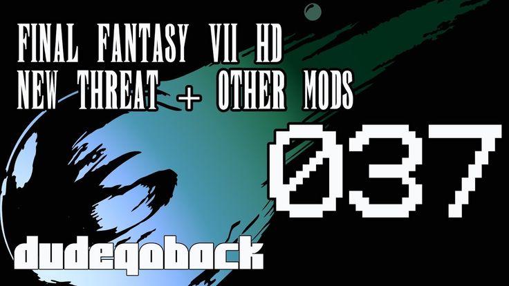 Gold Saucer Pt 2: Man-Dates and Traitors! | Final Fantasy VII HD - Ep 37