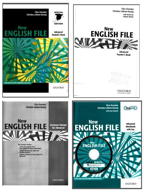 Best 25 english file ideas on pinterest english phonetic new english file advanced fandeluxe