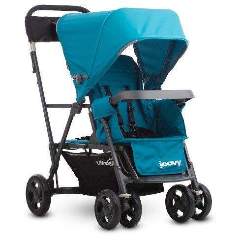Joovy Caboose Ultralight Graphite Stroller Target