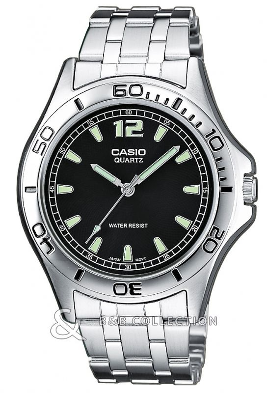 Ceas Casio Collection MTP-1258PD-1AEF