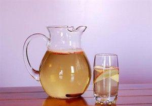 Apple Cinnamon Water – Natural Detox Drink | Healthy Food House