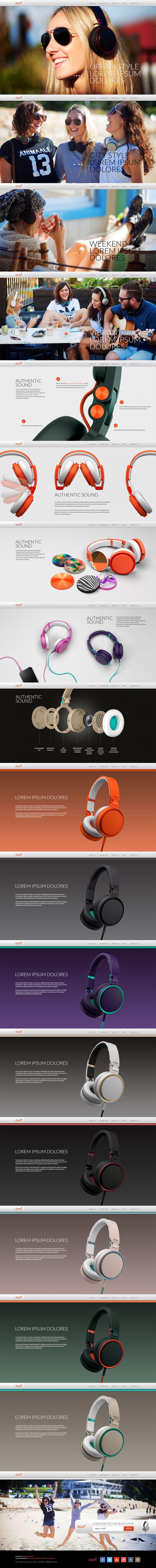 QUO +, Design: Joanna Krenz-Kurowska