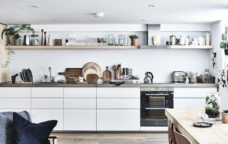 292 best IKEA Küchen - Liebe images on Pinterest | Ateliers, Himmel ...
