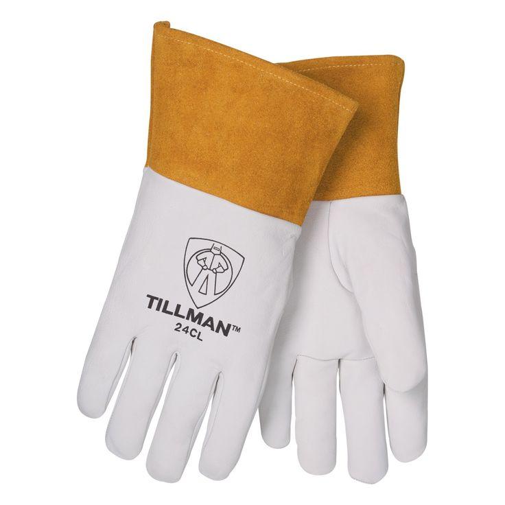 kidskin gloves | Tillman 24C Premium Kidskin TIG Welding Gloves for sale - Buy at ...
