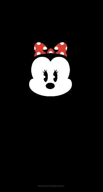 1000 images about minnie mouse on pinterest disney - Fondos de minnie mouse ...