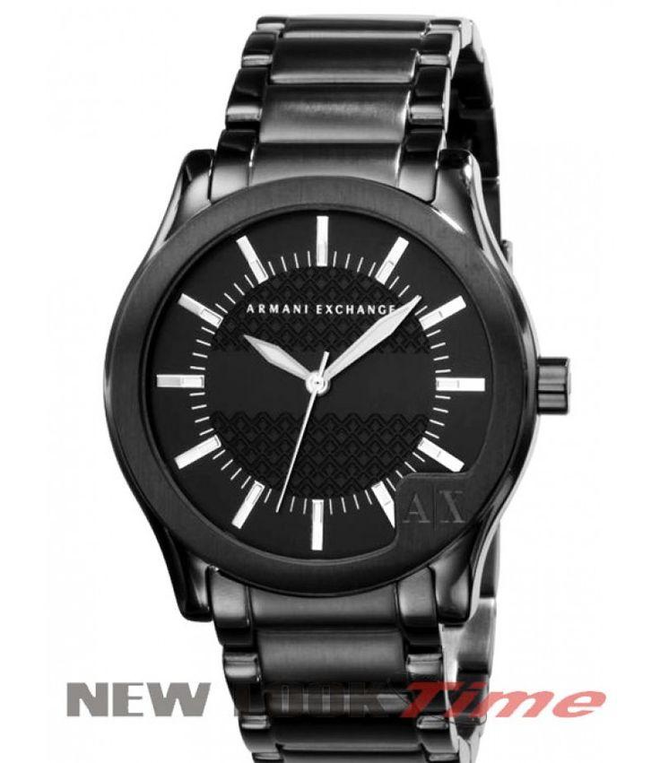Relógio Armani Exchange UAX2050 Relojoaria New Look Time R$849,00