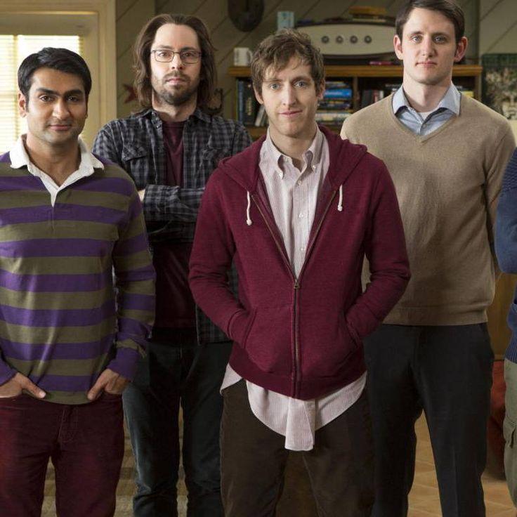 22 Times Silicon Valley Was Basically a Non-Fiction Show