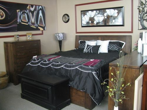 You Can Get Canadian Made Furniture, Modern Range Of Furniture, Rustic  Furniture, Solid Great Pictures