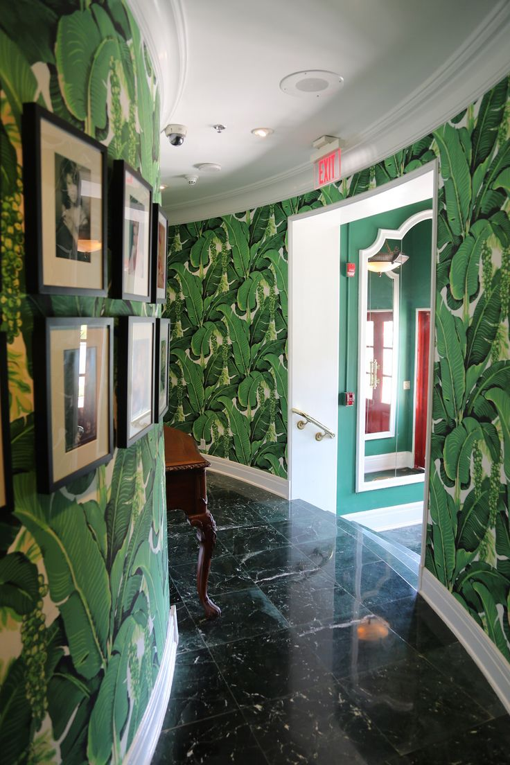 273 best Powder Rooms images on Pinterest | Wall papers, Paint and ...