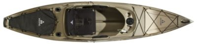 Ascend FS10 Sit-in Kayak ... one of my options