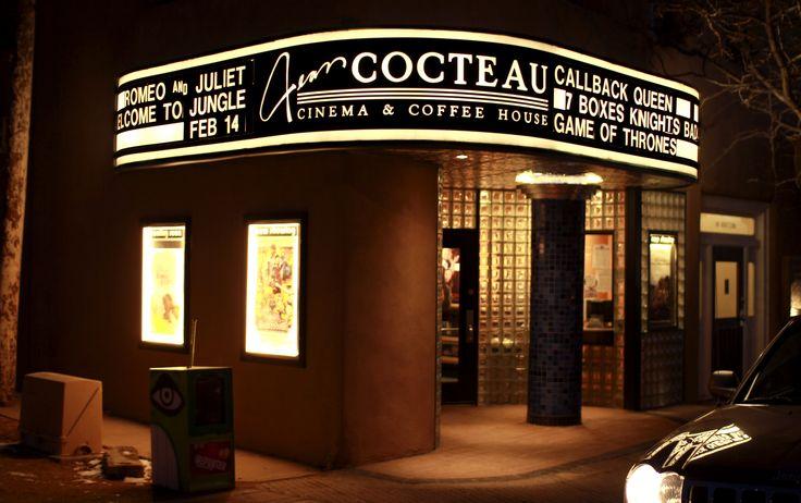 The Callback Queen, Jean Cocteau Cinema