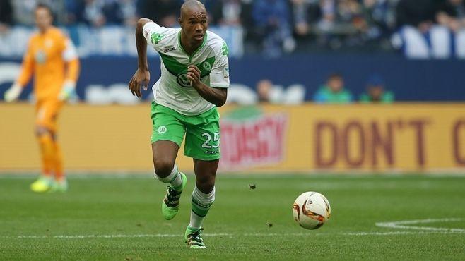 Naldo moves to Schalke 04