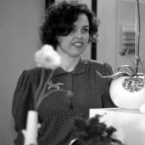 Sharon Muir - artisan