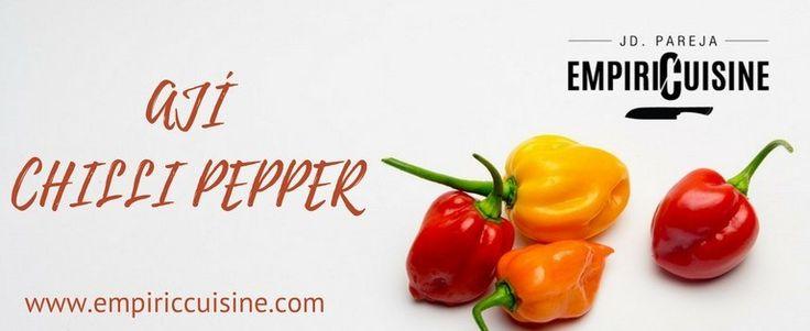 Algo realmente picante está por venir...  Something really spicy is coming...