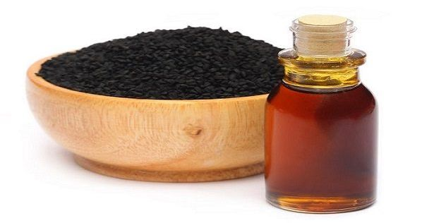how to take black seed oil for sinus infection