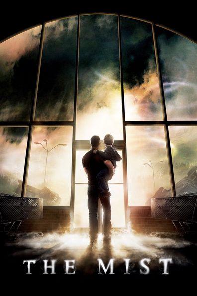 The Mist 1080p Hd 1080p 2012 Filme