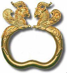 Bracelet Perse
