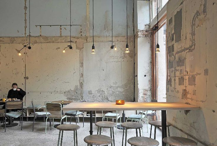 Kafé+Magasinet+by+Robach+Arkitektur+//+Göteborg,+Sweden.