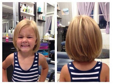 Cortes de cabelos infantil feminino