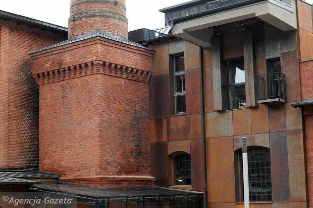 Odrestaurowana zabytkowa kotłownia w Kortowie - zdjęcie