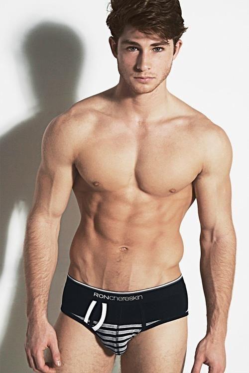 Hot guys hot underwear
