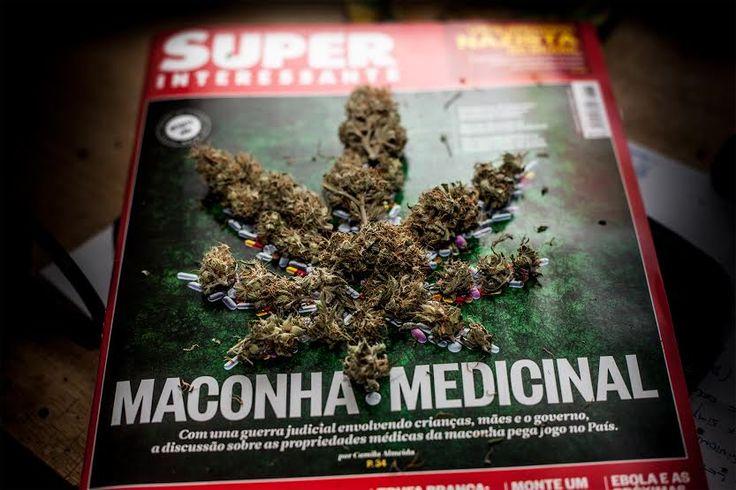 By Sergio Vidal President,Multidisciplinary Association for the Study of Medical Marijuana (AMEMM) Today, many scientists [...]