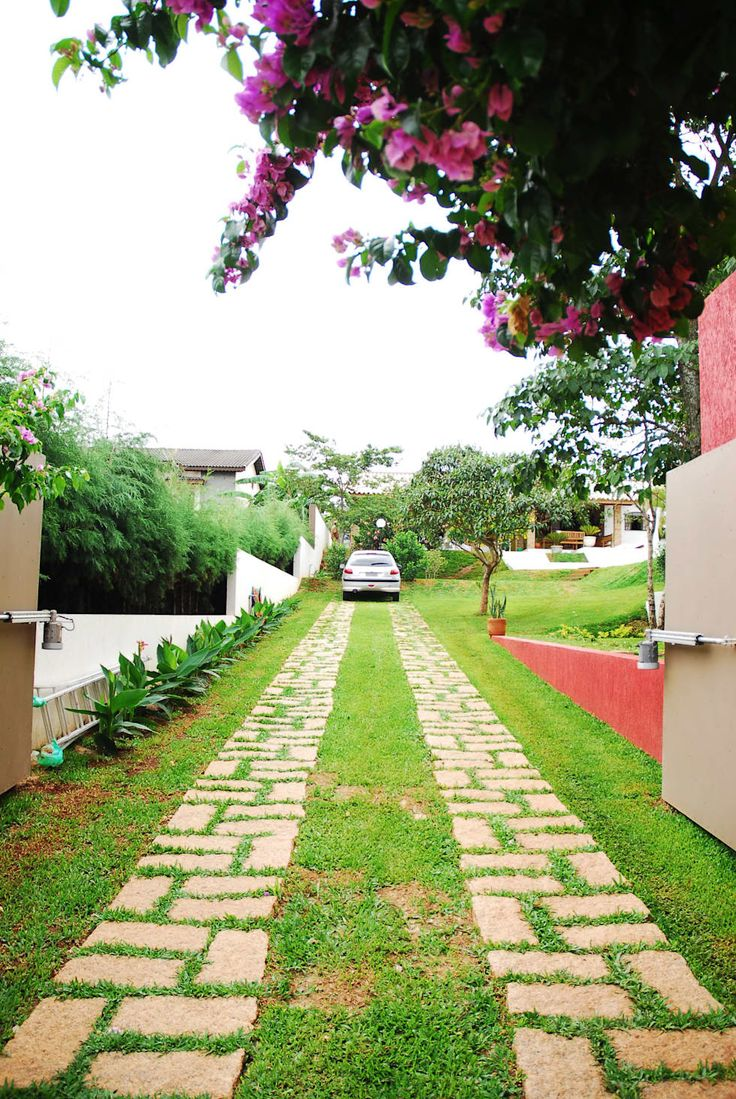 412 Best Gardens Gates Paths Driveways Fences Images On Tools For A Diy Car Wiring Job That You39d Need Any Other Imgenes De Decoracin Y Diseo Interiores