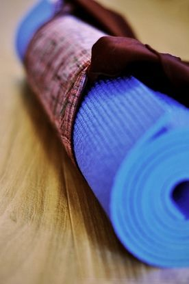 Take the time to read this man's experience with a hot yoga class.  It is awesome and you will not regret it!! :)