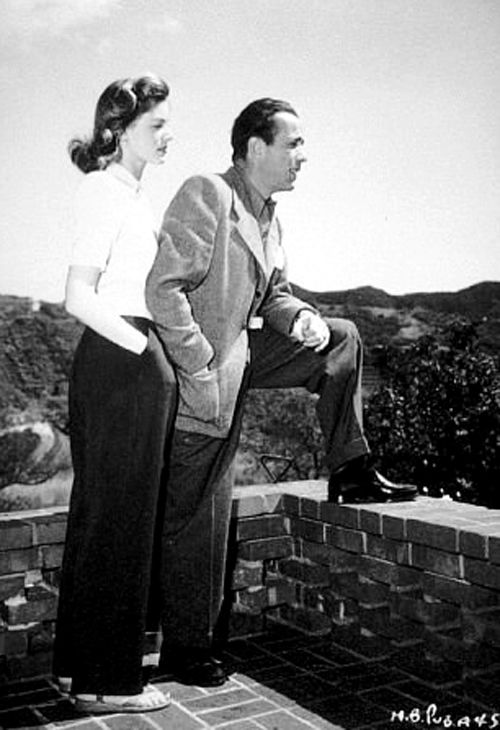 201 best images about lauren bacall on pinterest key for Lauren bacall married to humphrey bogart