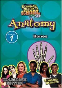 Apologia- Anatomy & Physiology | angelicscalliwags