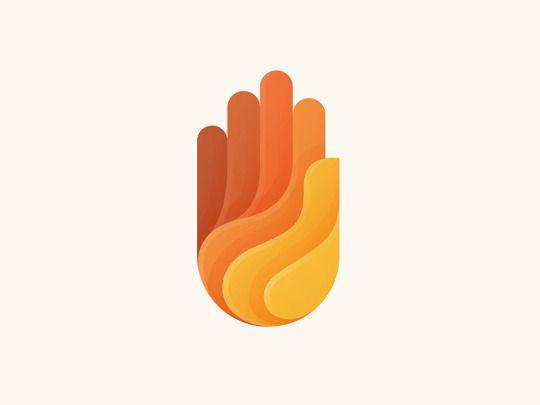 Hand Contour by Yoga Perdana