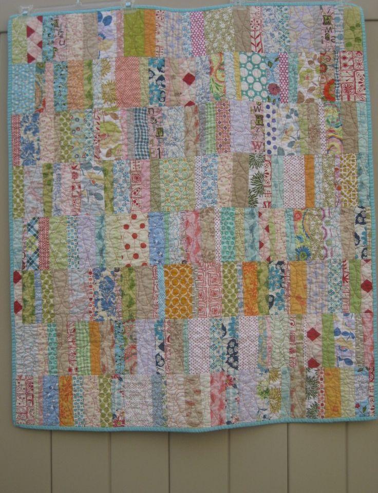 42 best Jan Patek quilt images on Pinterest | Quilt patterns, Mini ... : easy homemade quilts - Adamdwight.com