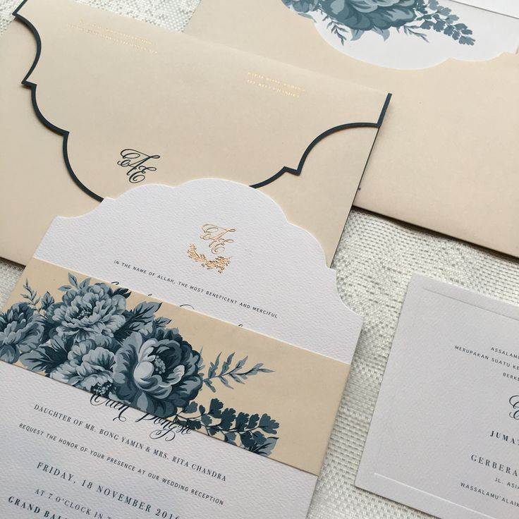 addressing wedding invitations married woman doctor%0A Great works by Pens  e invitation