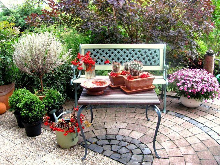 средиземноморский сад фото - Поиск в Google