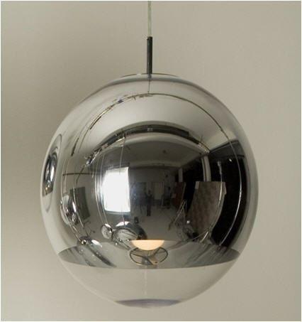 Lámpara de techo Mod. HILDA-25, diseño, cristal, cromado - transparente. 30€