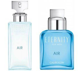 Calvin Klein Eternity Air ~ new fragrances :: Now Smell This