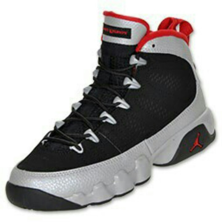 Air Jordan Retro 9 wanted these for my boys. Find this Pin and more on  Basketball shoes ...