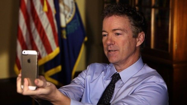 "America's Liberty PAC, a Super PAC backing Rand Paul's presidential run, has just created a 10-second political ad titled ""How Rand Rolls."" It's the first presidential campaign ad released on Snapchat, a social media app where users share short pictures and videos that can only be viewed once."