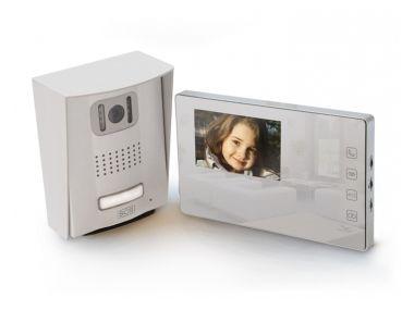 14 best Portier Vidéo - Interphone vidéo images on Pinterest | Color ...