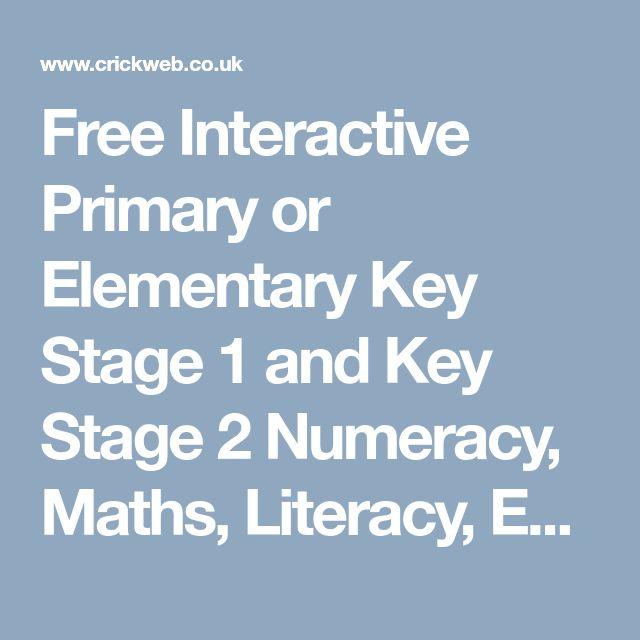 29 Best Maths Resources Images On Pinterest Math Literacy Summer