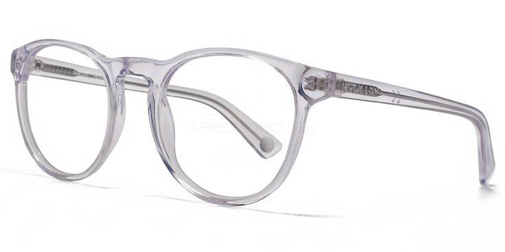 Hook LDN HKS003 - PARK LIFE glasses | Free lenses | SelectSpecs