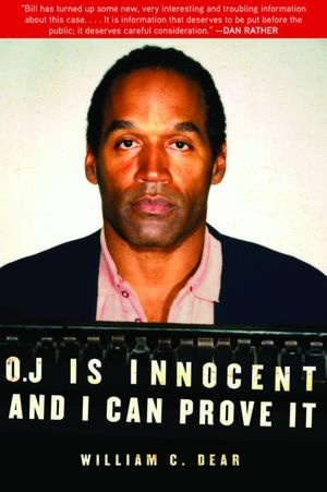 New Book Says It Can Prove O.J. Simpson's Son Was 'The Killer': Books Worth, New Books