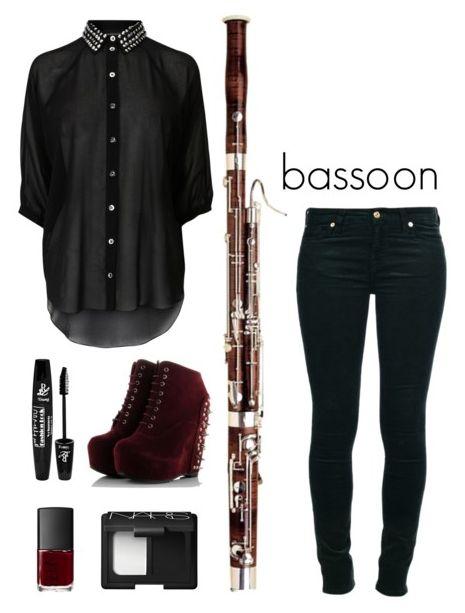 bassoon | Tumblr
