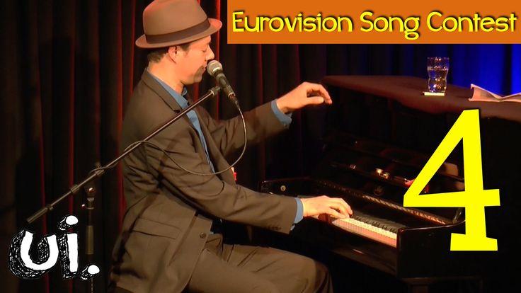 EUROVISION Song Contest 2015 der Improvisation - POLEN! (4/6)