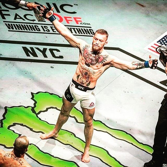 "1,027 Likes, 8 Comments - THE NOTORIOUS Official® (@_conor_mcgregor) on Instagram: ""Король . . . . . . . FOLLOW @_CONOR_MCGREGOR подписываемся на наш Инстаграмм . . Tag you…"""
